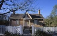 Elk Lick House at Heritage Village Museum